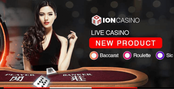 Mengenal Ion Live Casino