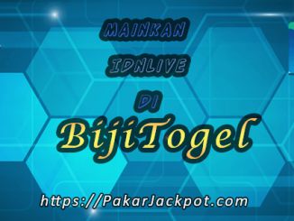 BijiTogel Promo